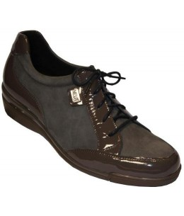 Chaussures Rubis Taupe