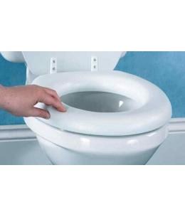 Siège de toilette wc mousse