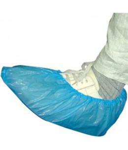Surchaussures en plastique