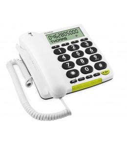Téléphone grosses  touches 312cs