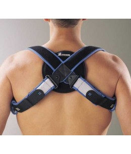 Sangle d'immobilisation claviculaire