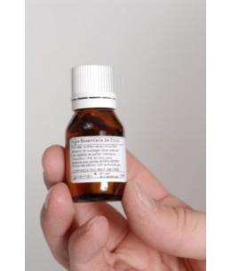 Huiles essentielles 15 ml