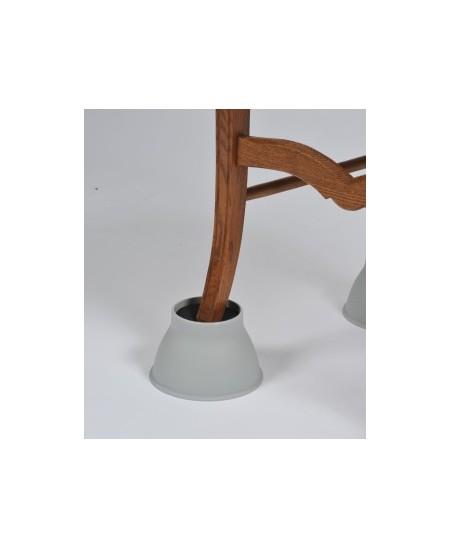 Surélévateurs de meuble 9 cm