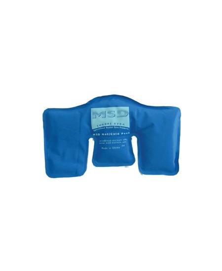 Compresse gel cervicales et lombaires