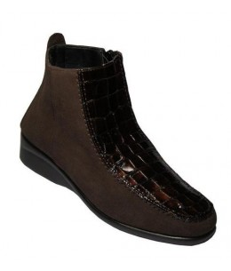 Chaussure Terry marron