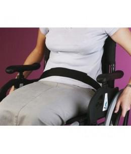 Sangle pour fauteuil roulant