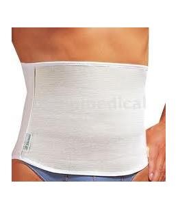 Ceinture de soutien abdominal pour stomies