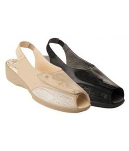 Chaussure Image beige
