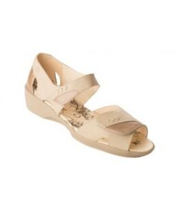 Chaussure Delta beige