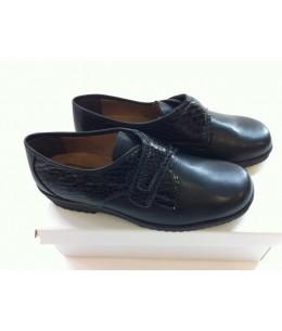 Chaussure Ava noir