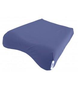 Décharge talonnière fond de lit