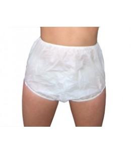 Culotte imperméable en PVC