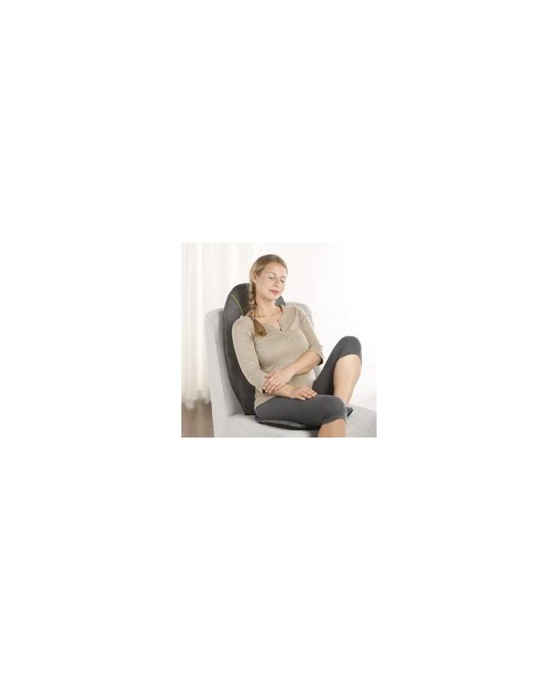 siege de massage shiatsu. Black Bedroom Furniture Sets. Home Design Ideas