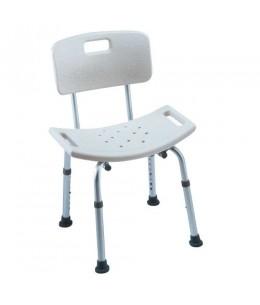 Chaise de douche Cadiz H296