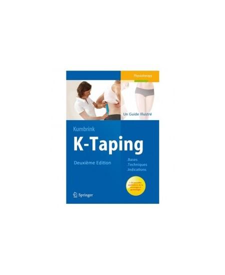 LIVRE K-TAPING