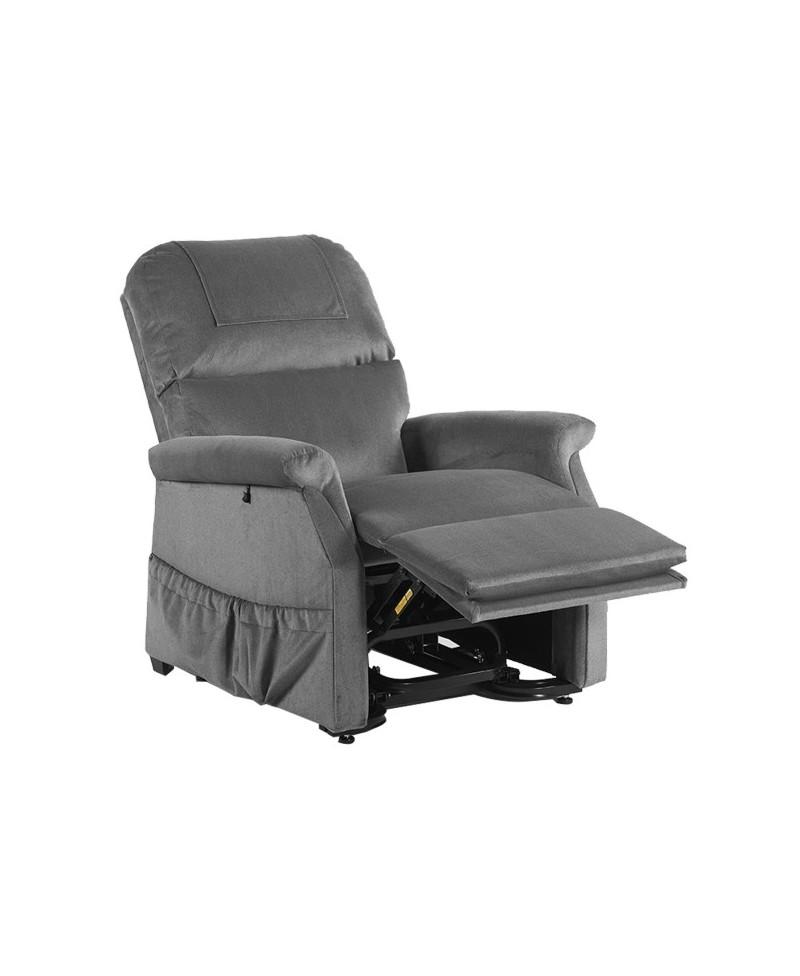 Fauteuil releveur confort premium - Fauteuil confort electrique ...