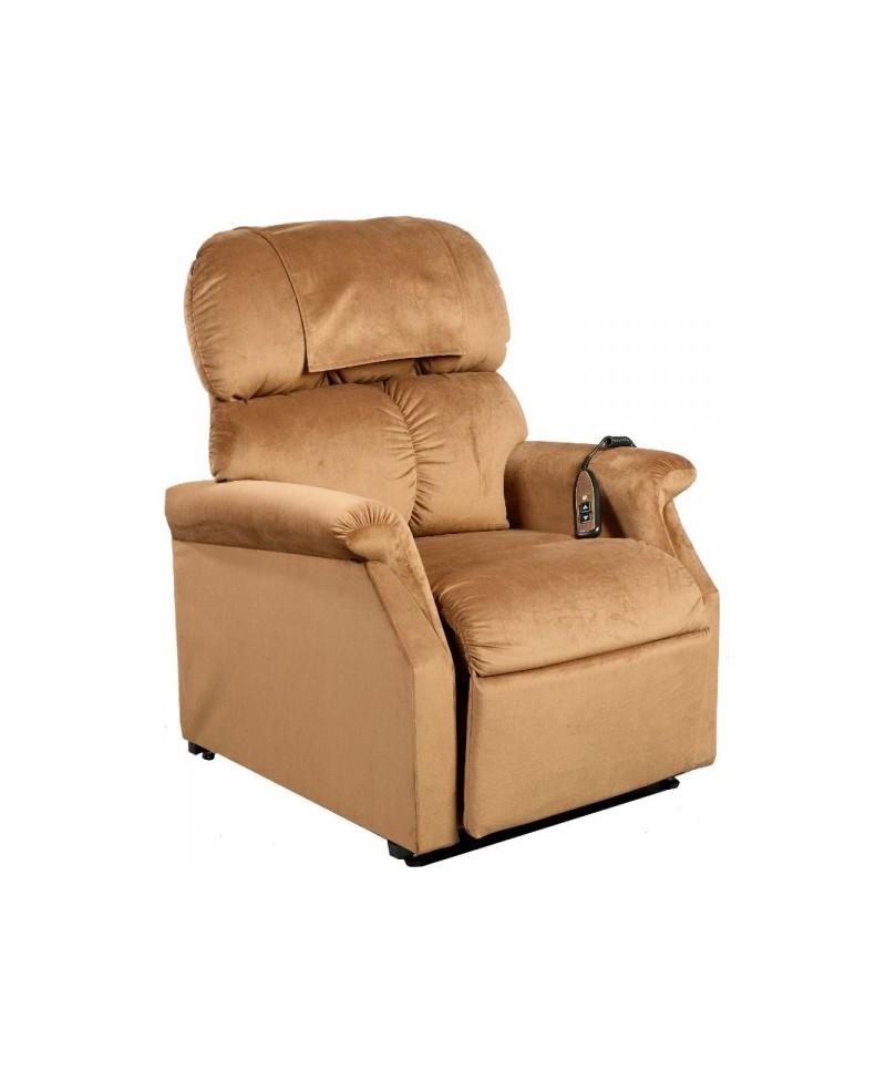 fauteuil releveur confort plus mini 2 moteurs. Black Bedroom Furniture Sets. Home Design Ideas