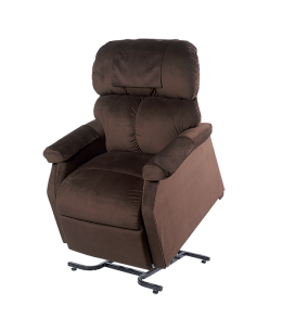 FAUTEUIL RELEVEUR FORTE TAILLE