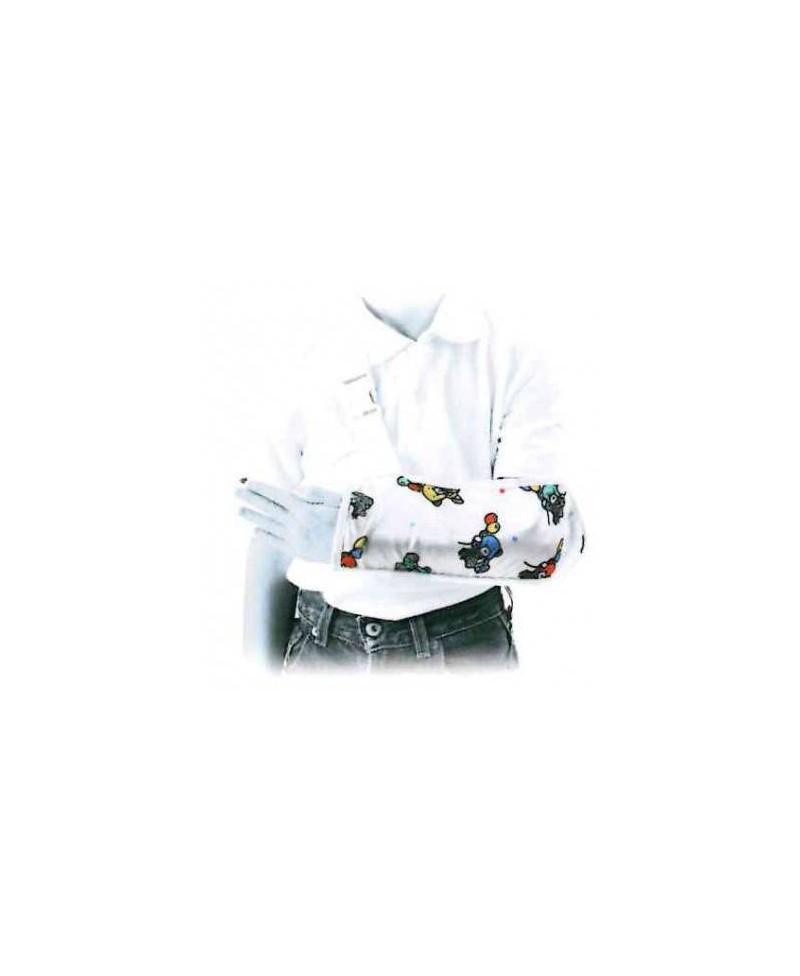 Echarpe de bras enfant Donjoy 73ff3db84ec