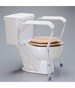 Accoudoirs de toilette Lumex