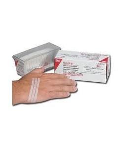 Bandelettes de suture Stéri-Strip 3M