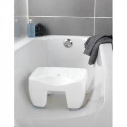 Tabouret et réducteur de bain
