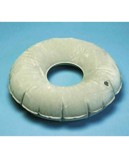 COUSSIN GONFLABLE EN PVC