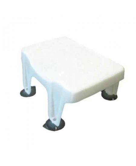 tabouret de bain avec ventouses euros. Black Bedroom Furniture Sets. Home Design Ideas