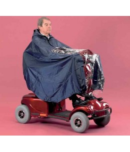 CAPE UNIVERSELLE POUR SCOOTER