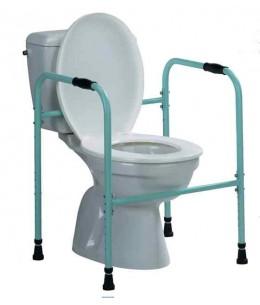 CADRE DE WC TOILETTE