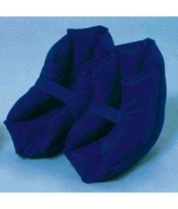 Coudière en fibre anti-escarres