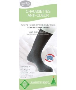 Chaussettes anti odeur