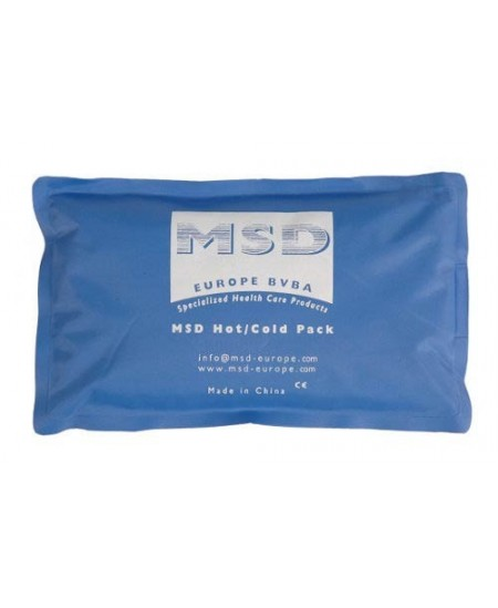 Compresse MSD chaud ou froid