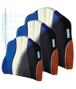 Dossier de fauteuil anti-escarre