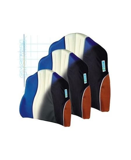 Dossier de fauteuil anti-escarres